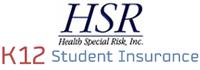 HSR K12 Student Insurance