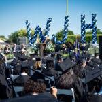 West Jordan High School Graduates