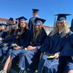 Valley High School Graduation