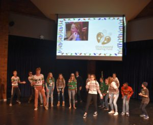 Students kick off Oquirrhfest