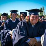 Copper Hills High School Graduation