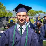 Copper Hills High School Graduate