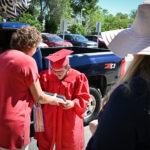 South Valley Student Awarded Diploma