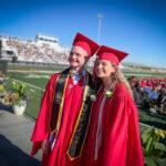 Mountain Ridge High School Graduation