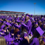 Riverton High School Graduation