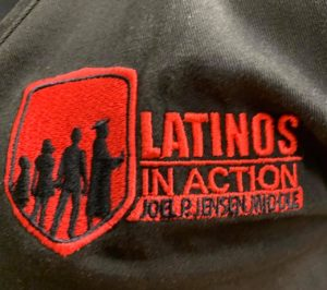 Latinos in Action Jacket
