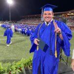 Bingham High School Graduation