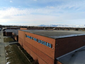 Photo of West Jordan High School