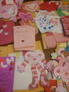 Picture of Valentine's Day Cards