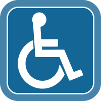 International Symbol of Access