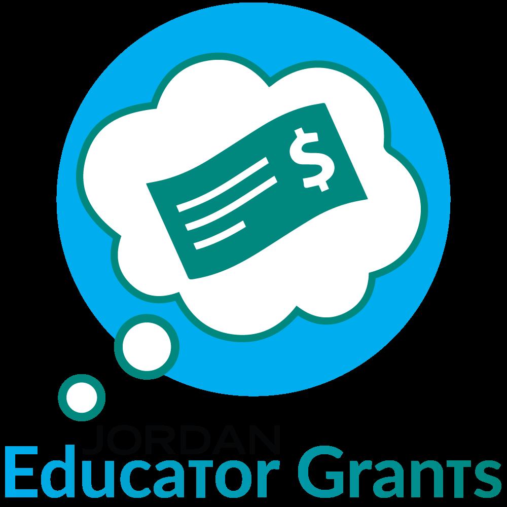 Jordan Educator Grants
