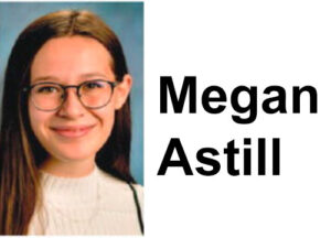 Picture of Megan