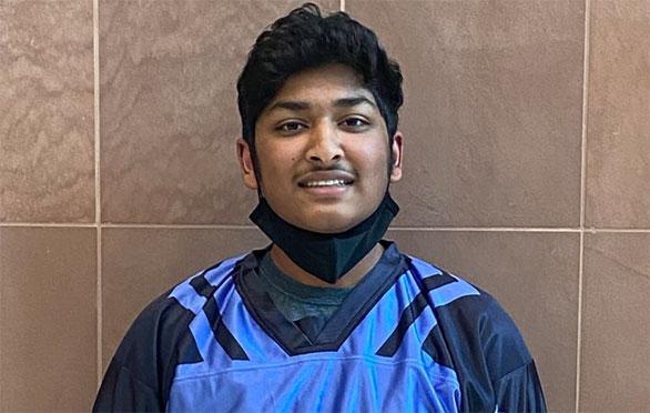 Aditya Murugan