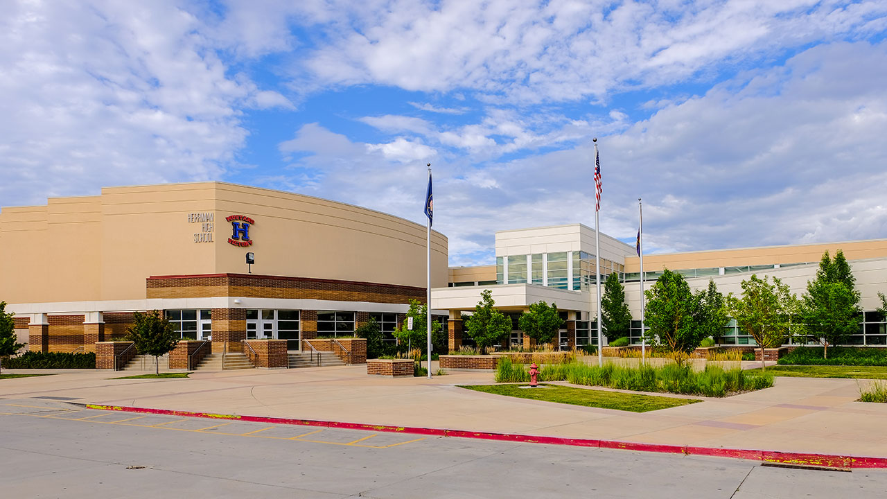 Herriman High