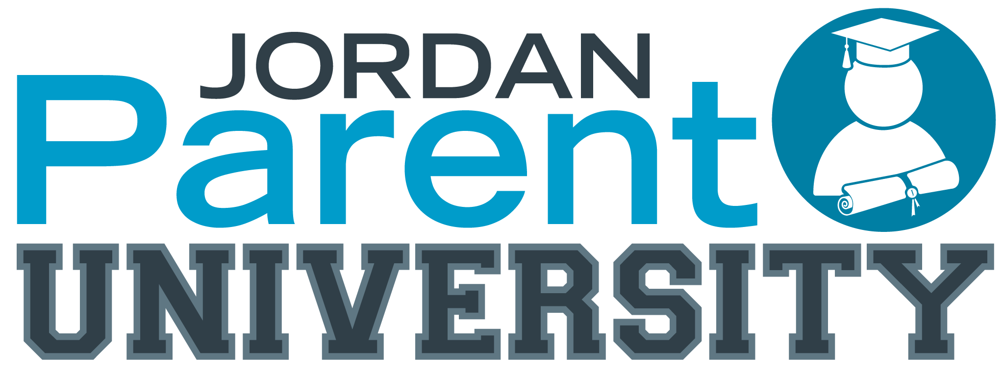Jordan Parent University Logo