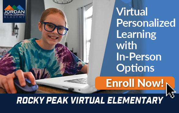 Enroll Now at Rocky Peak Virtual Elementary