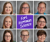 Picture of Science Team