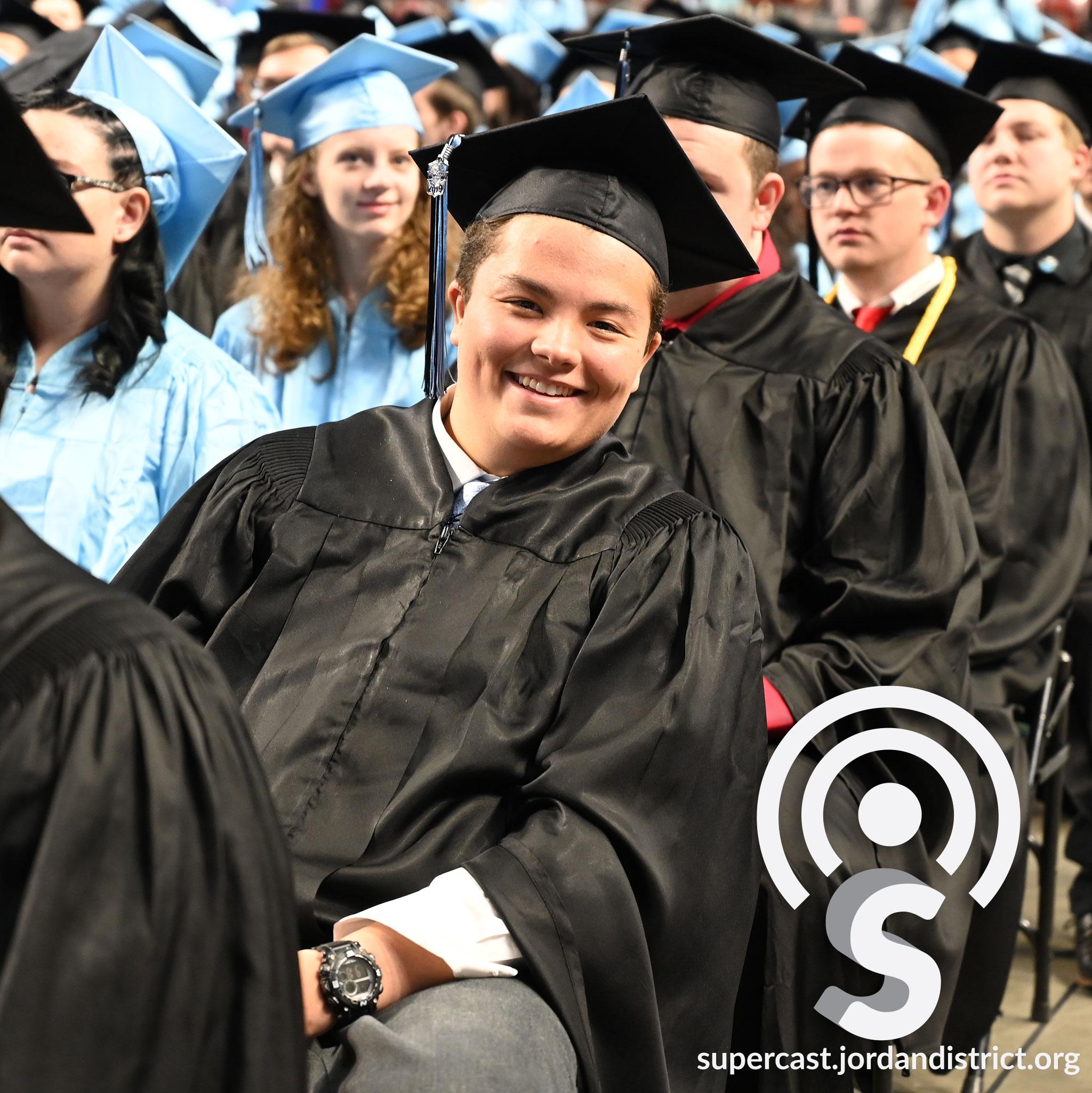 WJHS Graduate